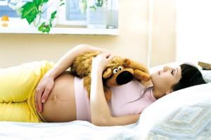 О чем говорит гипергликемия во время беременности?