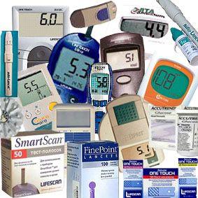 Как выбрать глюкометр: удобство, стоимость, необходимые функции?